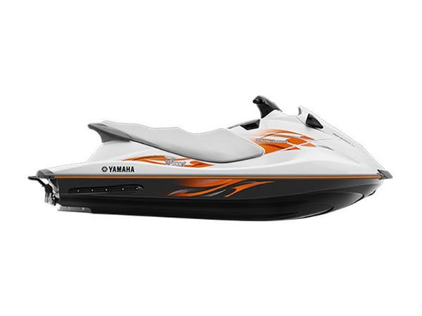 Yamaha WaveRunner V1® Sport