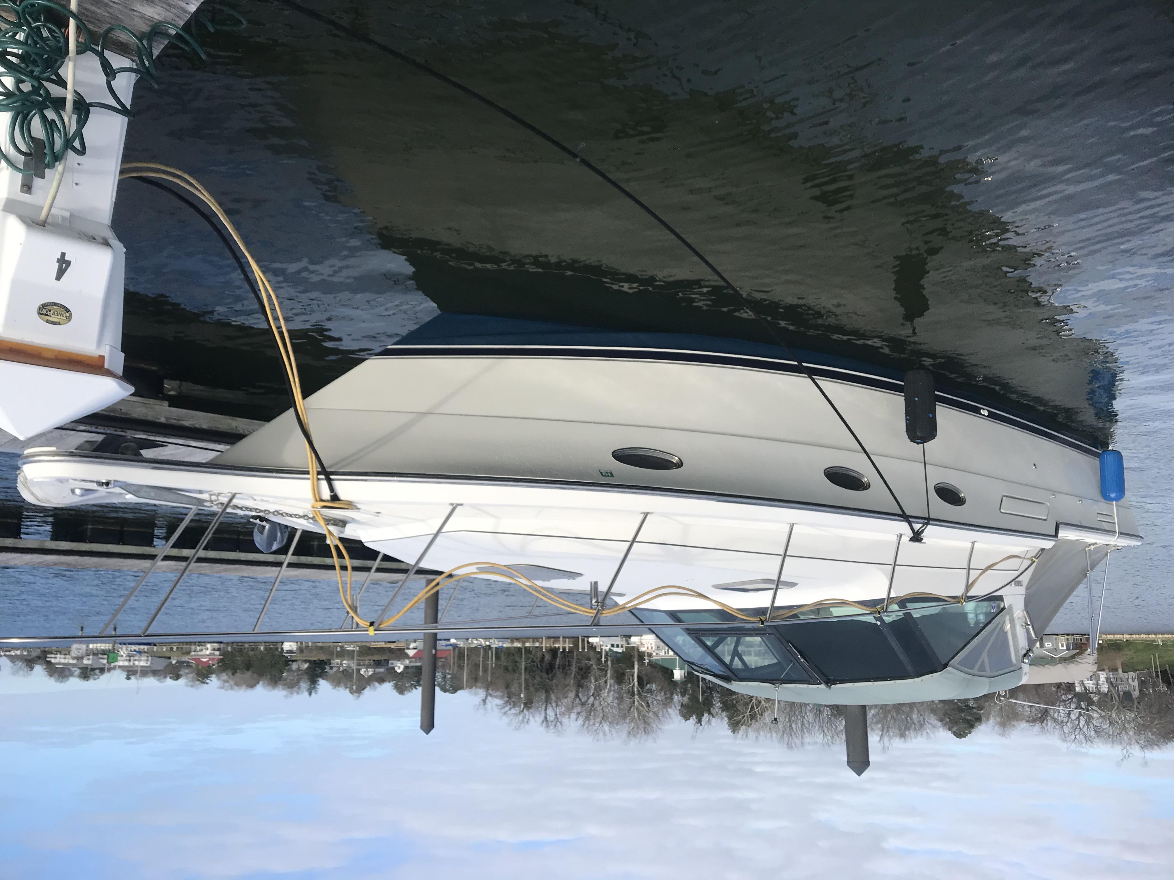 Tiara Yachts 3300 Open