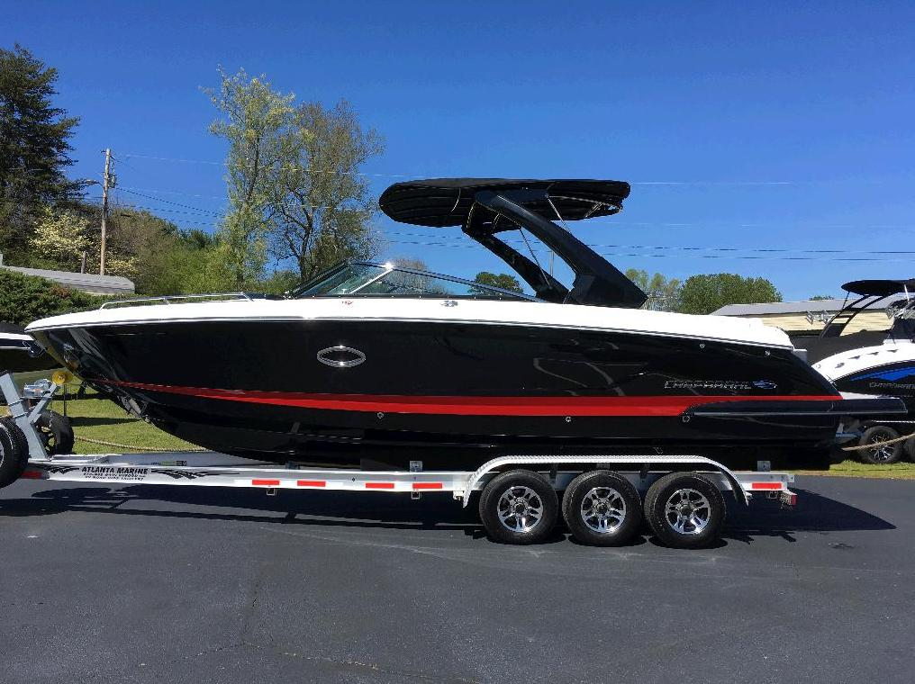 Chaparral 287 Ssx Boats For Sale Boats Com