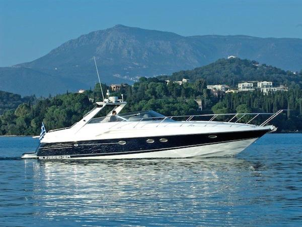 Sunseeker Mustique 42 TWINS