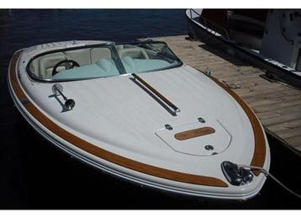 Chris-Craft Speedster Lancer 20 LS
