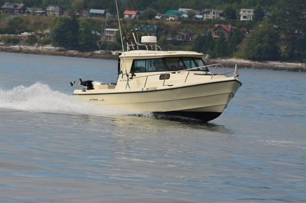 Arima Sea Ranger 21 Explorer