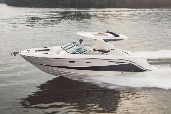 Sea Ray SLX 310 Manufacturer Provided Image