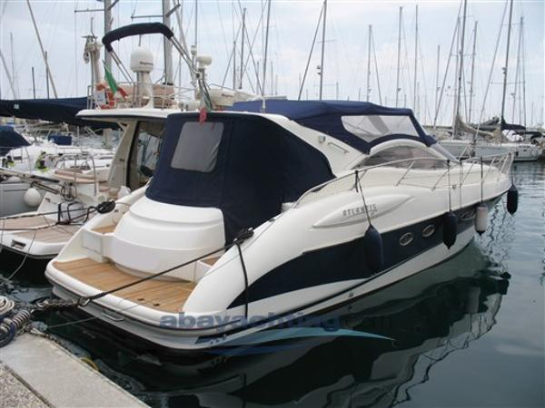 Gobbi Atlantis 47 Abayachting Atlantis 47  1