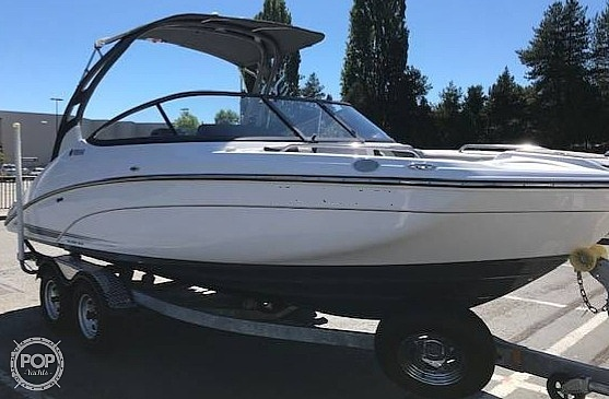 Yamaha Boats 212 Limited S 2017 Yamaha 212 Limited S for sale in Peoria, AZ