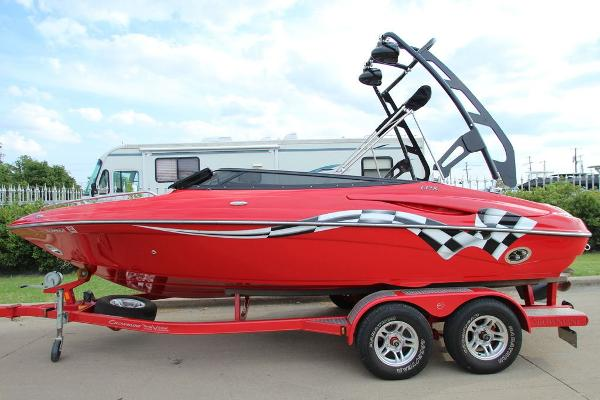 Crownline 21SS