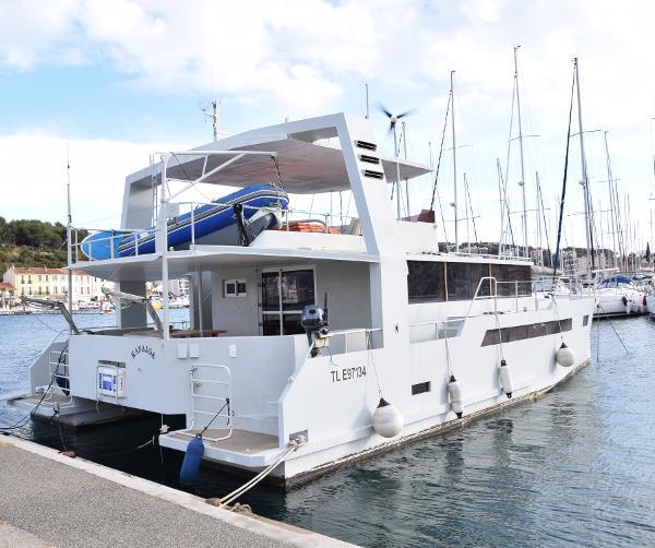 Rolgard trawler explorer 14.50