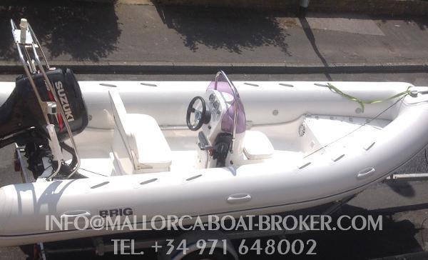 Brig Inflatables Falcon 500