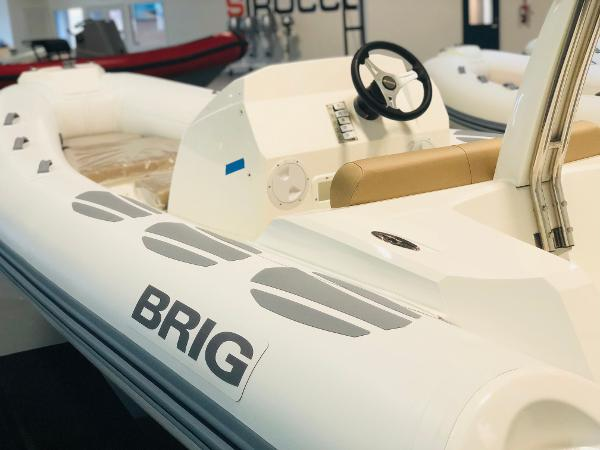 Brig Inflatables Eagle 480