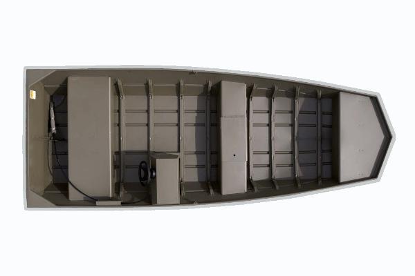 Crestliner CR 1648M