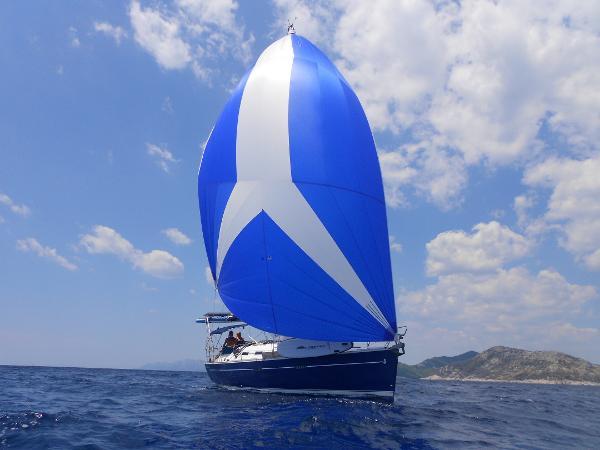 Beneteau Oceanis Clipper 393 Beneteau 393