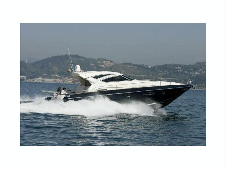 Cayman Yachts CNT CAYMAN  52 WA