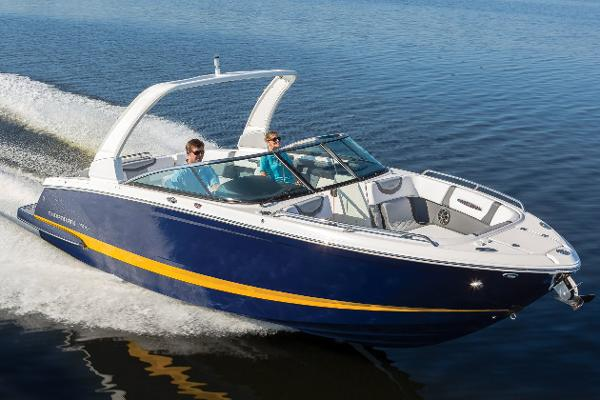 Chaparral 267 SSX Manufacturer Provided Image