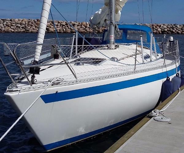 Sweden Yachts Comfort 34