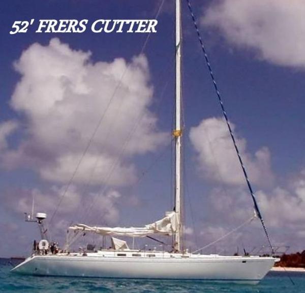 Frers Cutter 52 Frers Cutter 52
