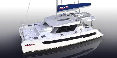 Moorings 4200 3 Cabin Manufacturer Provided Image