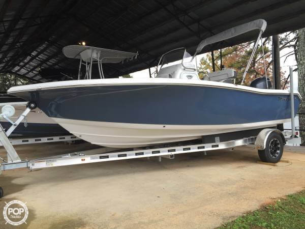 Tidewater Boats 198 CC Adventure 2016 Tidewater 198 CC Adventure for sale in Tallahassee, FL