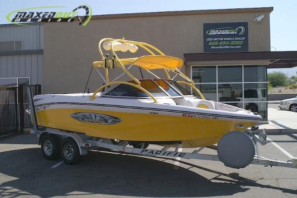 Correct Craft AIR NAUTIQUE SV 211