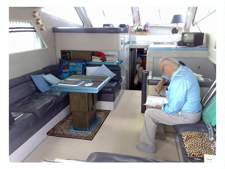 Ferretti Yachts Ferretti 44 S