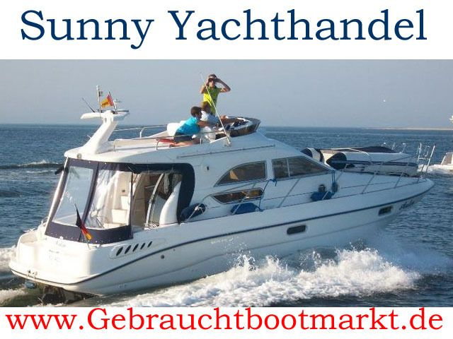 Sealine 330 Fly Inzahlungnahme mglich