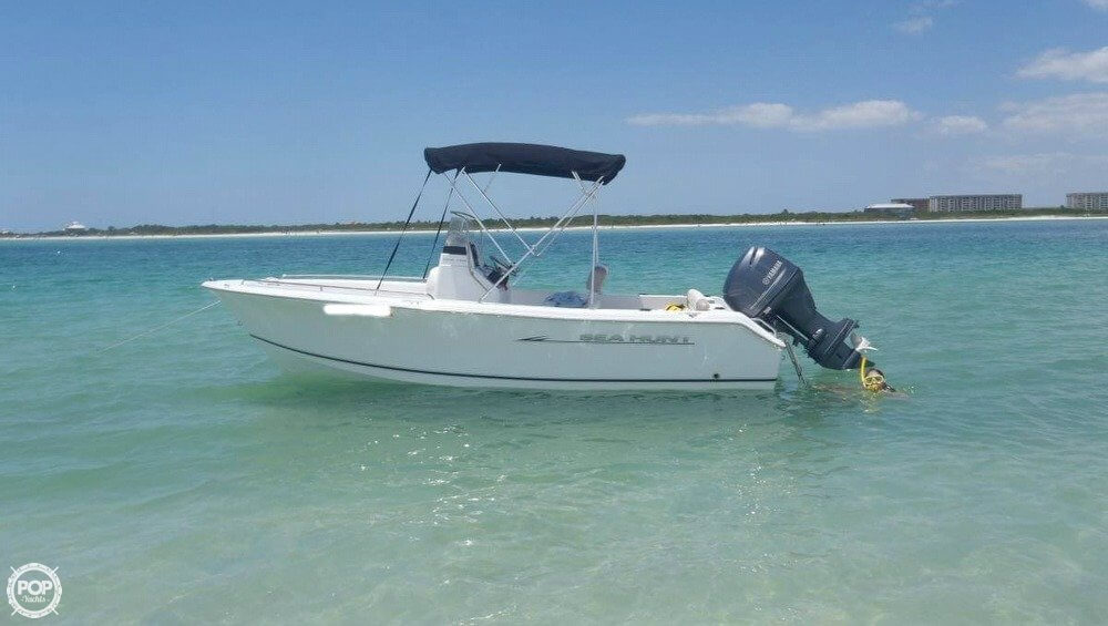 Sea Hunt 196 Ultra 2012 Sea Hunt 196 Ultra for sale in Beverly Hills, FL