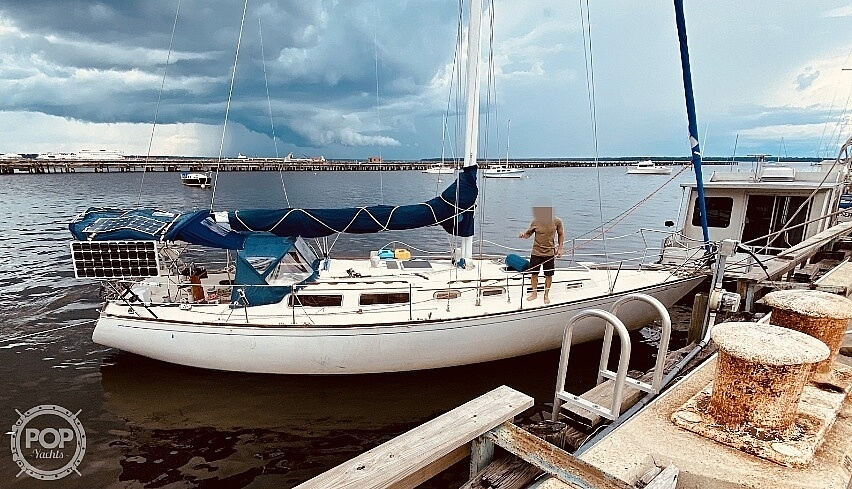 Sabre 38 1983 Sabre 38 for sale in Green Cove Springs, FL