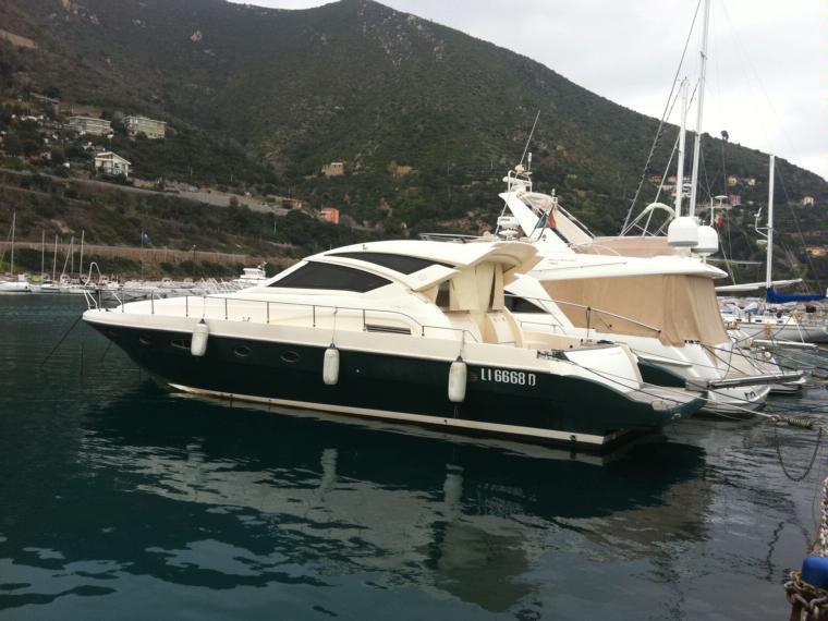 Cayman Yachts CAYMAN 52 WA
