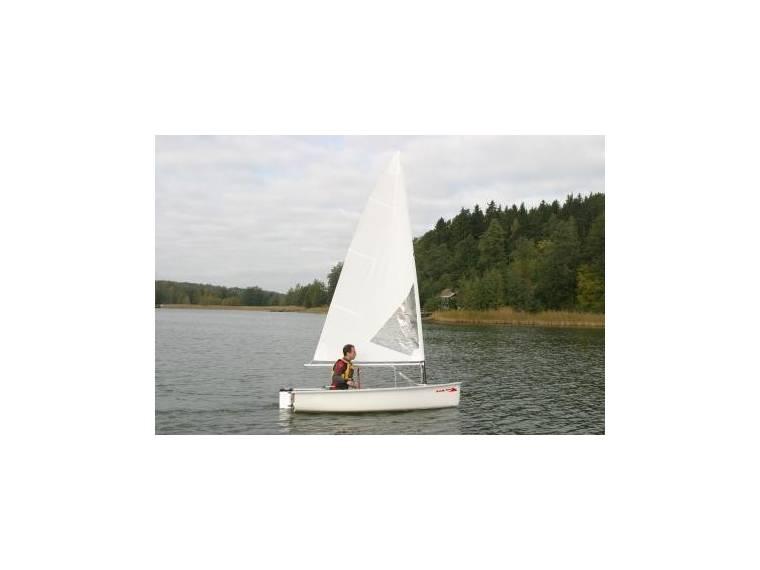 Terhi Terhi Terhi 300 Sail