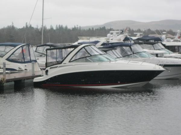 Bayliner 842 CU