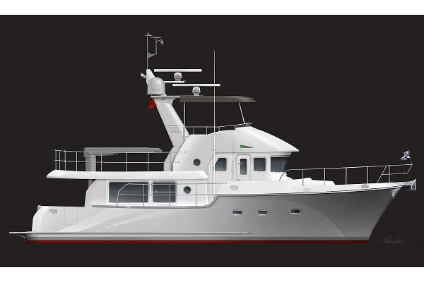 Nordhavn 475 Manufacturer Provided Image