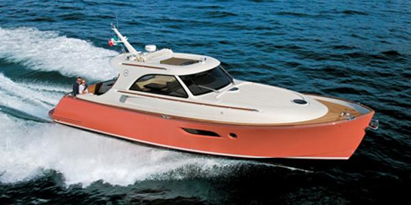 Mochi Craft Dolphin 44