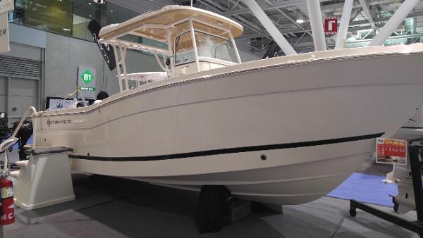 Striper 270 CC