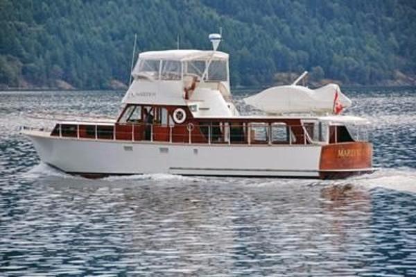 Monk McQueen tri-cabin