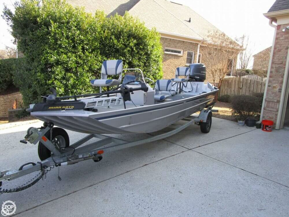 G3 Boats 1860 CCJ Deluxe 2013 G3 1860 CCJ Deluxe for sale in Buford, GA