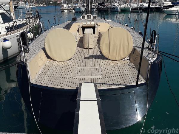 Wally Wally 77 Abayachting Wally Yachts 77 1