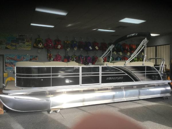 Starcraft CX 23 Q