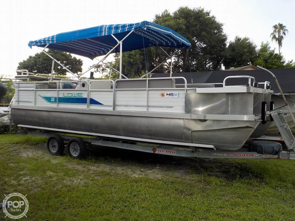 Lowe L 245 1994 Lowe L 245 for sale in Sarasota, FL
