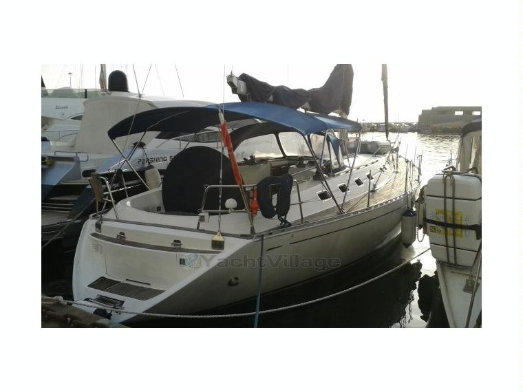 Dufour Yachts Dufour Yachts Dufour 50 Classic