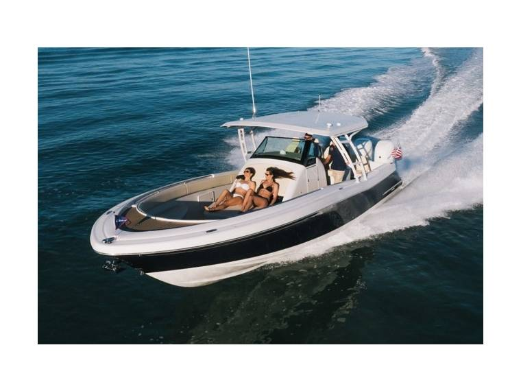 Chris-Craft Chris Craft 34 Catalina