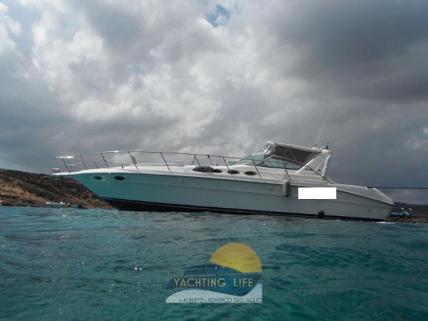 Sea Ray 400 Express Cruiser IMG-20170829-WA0116