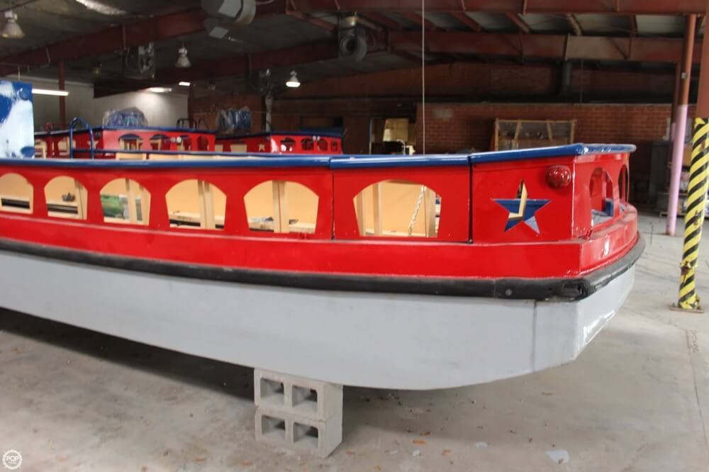 SeaArk 26 1995 Sea Ark 26 for sale in San Antonio, TX
