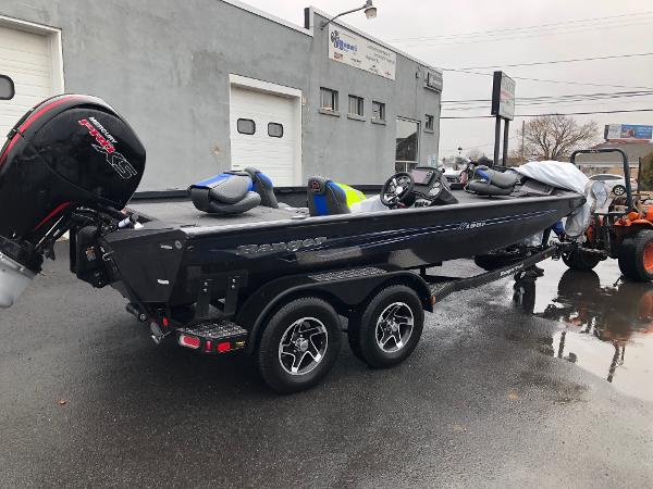 Ranger RT198P Fishing Package