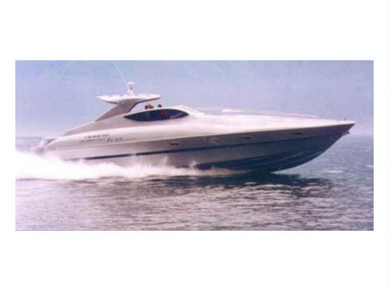 abbate bruno PRIMATIST G55 Aerotop Special Edition