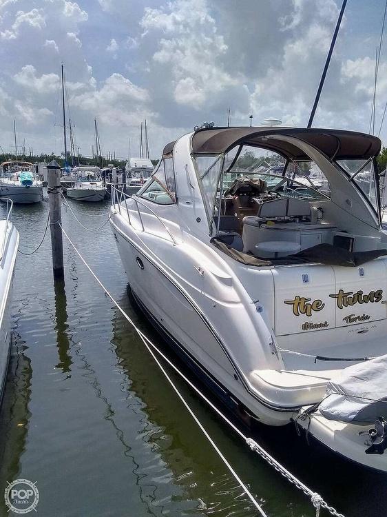 Maxum 3500 SCR 2001 Maxum 35 for sale in Homestead, FL