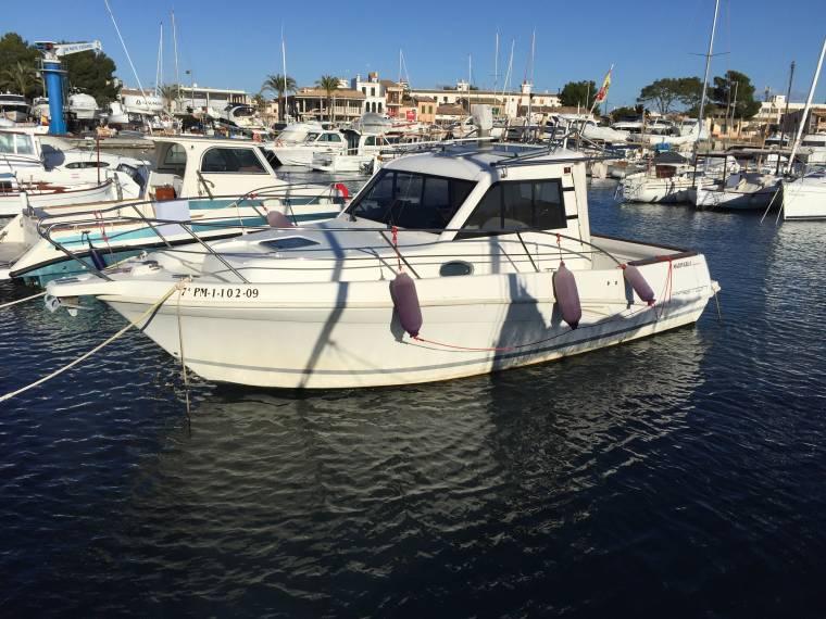 Faeton Yachts Faeton 790 Moraga