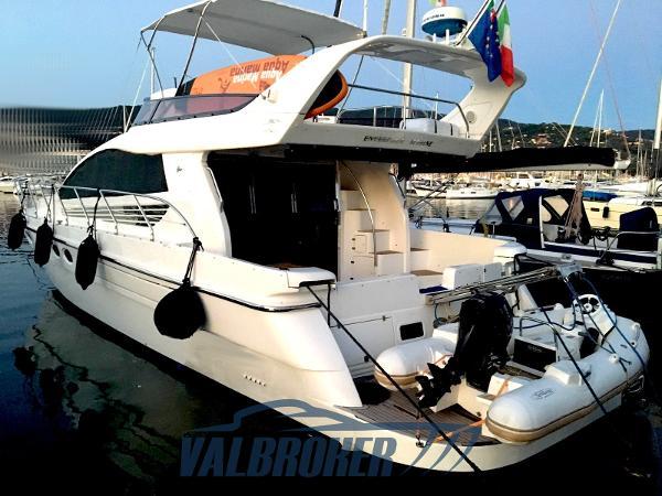 Enterprise Marine EM 46 Enterprise 46 2006 Valbroker (1)