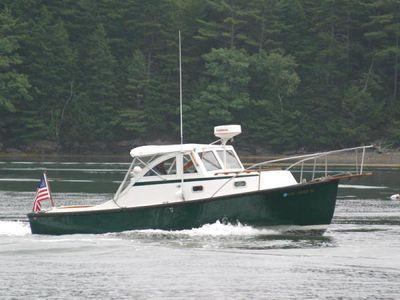 Ellis 24 Express Cruiser
