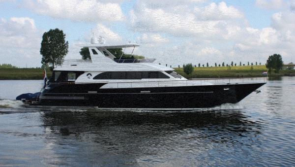 Wim Van der Valk Continental II
