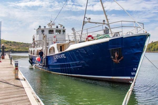 Trawler 24 Metre