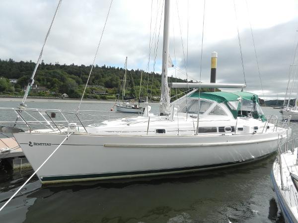 Beneteau Oceanis 40 CC Beneteau Oceanis 40 CC